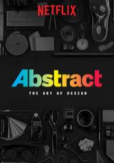 Abstrato: A Arte do Design