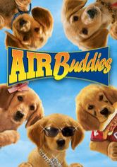 Air Buddies - Missão: Salvar os Pais