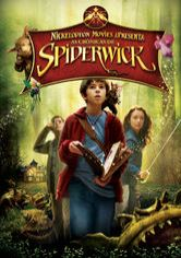 As Crónicas de Spiderwick