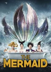The Mermaid