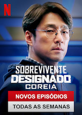 Designated Survivor: Coreia
