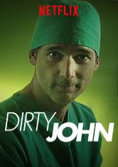 Dirty John - O Golpe do Amor