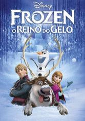Frozen: O Reino do Gelo