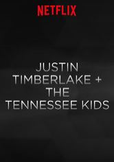 Justin Timberlake and the Tennessee Kids