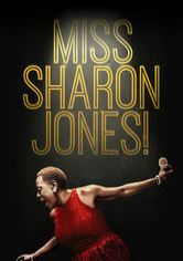 Miss Sharon Jones!