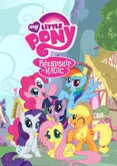 My Little Pony: A Amizade É Mágica
