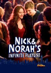 Nick e Norah - Playlist Infinita