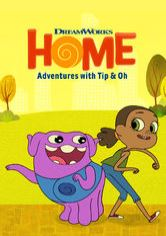 Home: As Aventuras de Tip e Oh