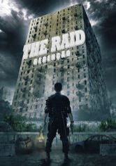 The Raid - Redenção