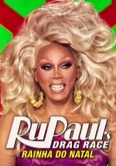 RuPaul's Drag Race Especial: Rainha do Natal