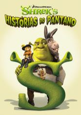Shrek: Histórias do Pântano