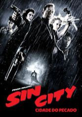 SIN CITY: CIDADE DO PECADO