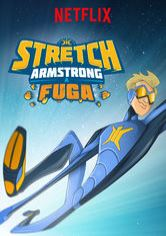 Stretch Armstrong: A Fuga