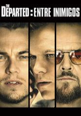 The Departed: Entre Inimigos